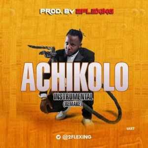 Zoro - Achikolo ft. Phyno | Instrumental